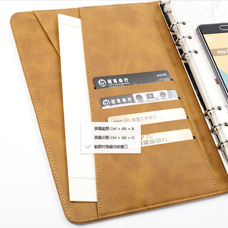 East Promotions hot-sale leather spiral notebook best manufacturer for school-2
