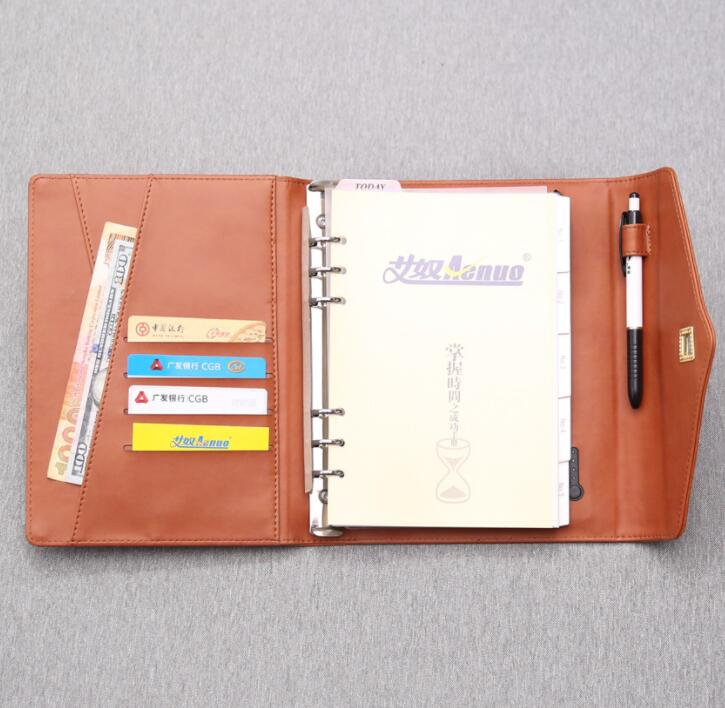 factory price spiral notebook factory bulk production-1