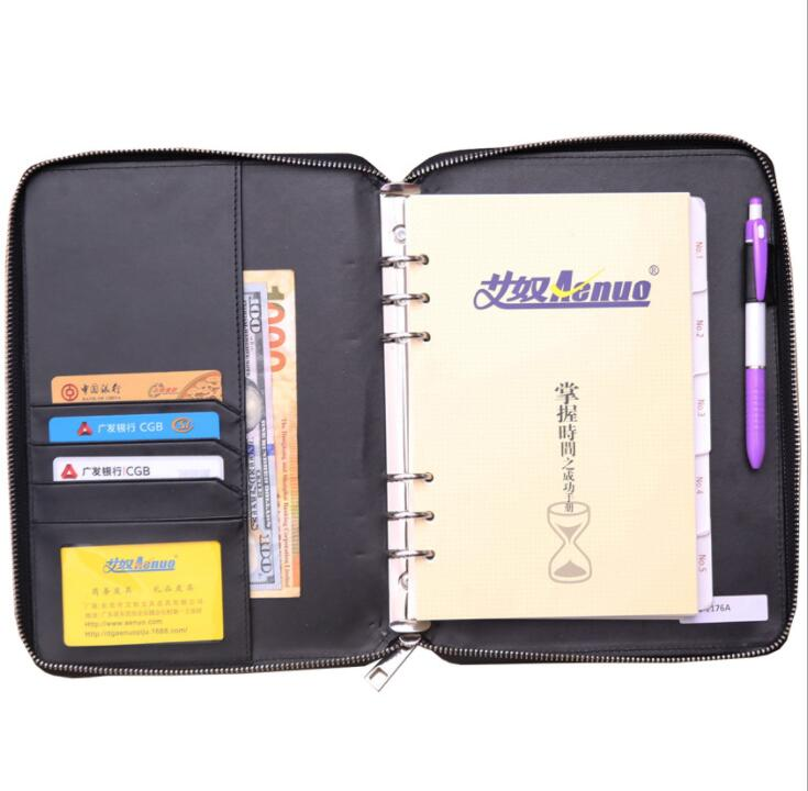 quality daily journal notebook best manufacturer bulk production-2