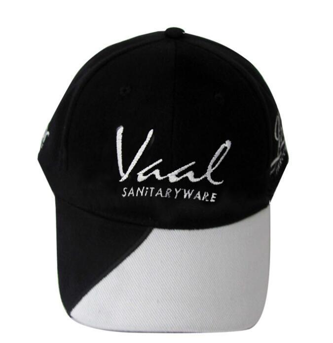 Custom Embroidery Promotion Hat Fashion 6 Panels Sports Caps for Adults