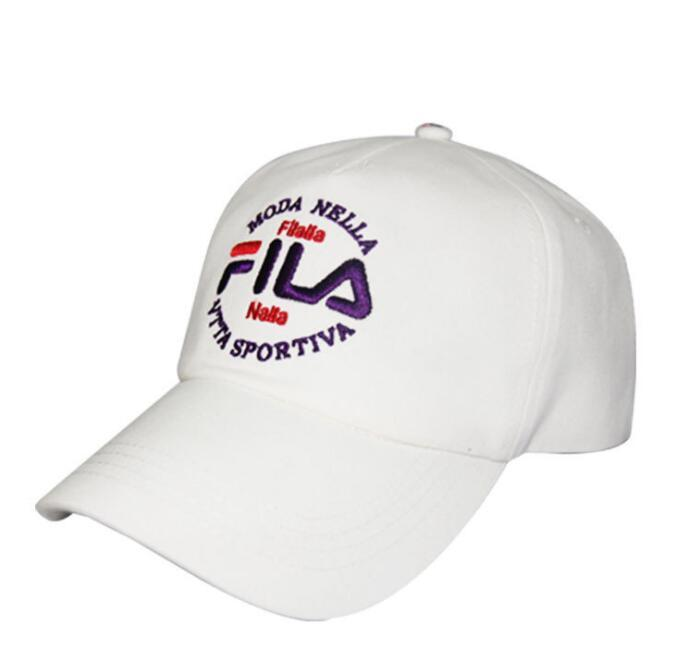 Custom Promotion Baseball Cap Sport Hat with Logo Embroideried