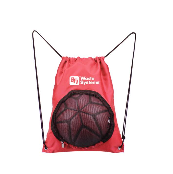 popular plain drawstring bags from China for school-2