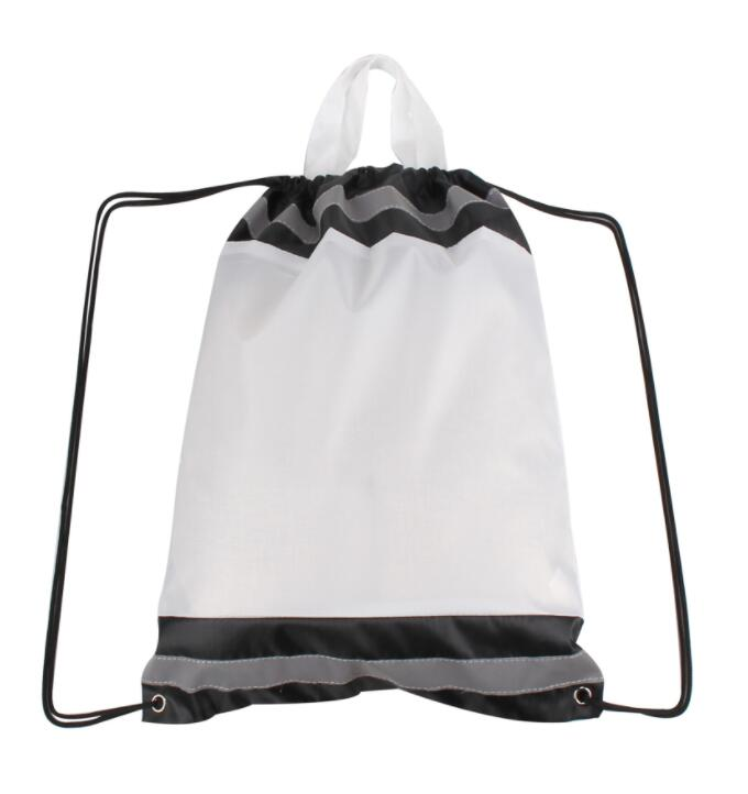 quality string gym bag with good price for traveling-1