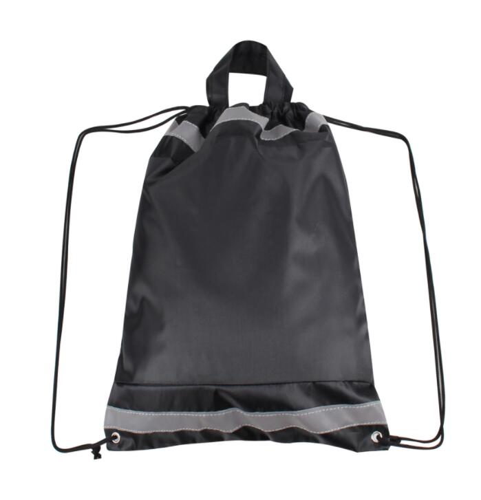quality string gym bag with good price for traveling-2