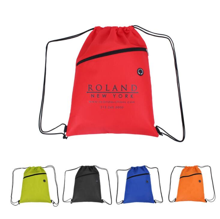 East Promotions high quality cheap drawstring bags in bulk wholesale for sale-1
