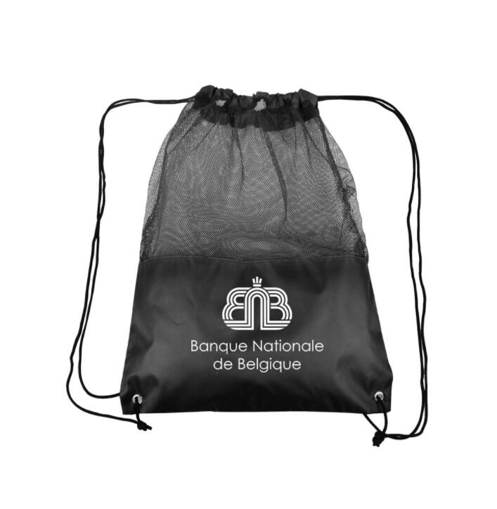 East Promotions drawstring bag custom logo factory direct supply for school-1