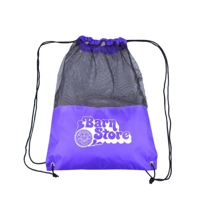 East Promotions drawstring bag custom logo factory direct supply for school-2