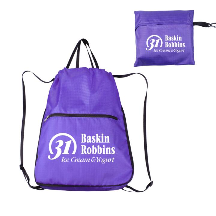East Promotions low-cost promotional drawstring backpacks series bulk production-2