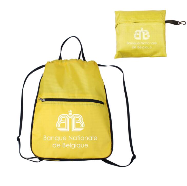 East Promotions low-cost promotional drawstring backpacks series bulk production-1