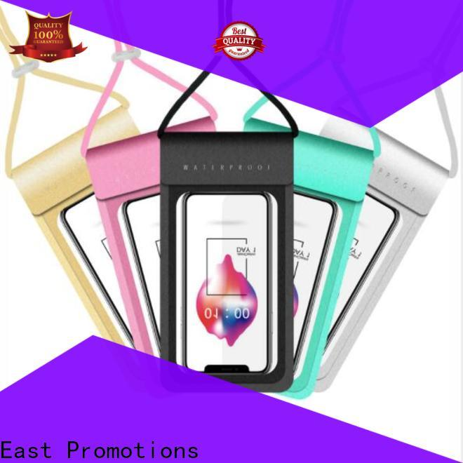 East Promotions hot-sale rubber card holder inquire now for sale