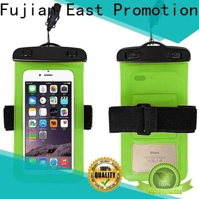 East Promotions waterproof cellphone bag directly sale bulk buy