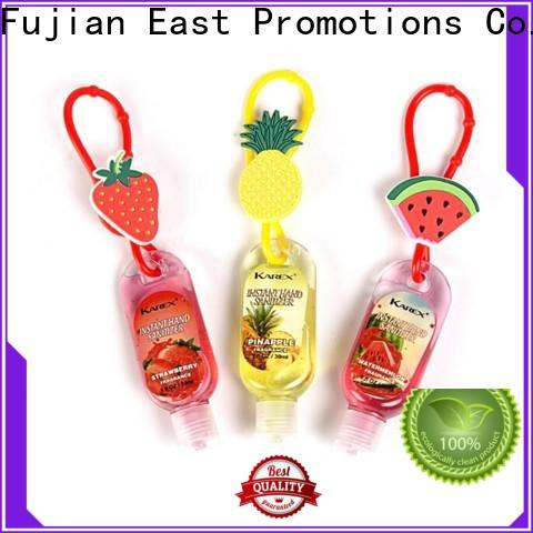 East Promotions factory price healthcare giveaways factory direct supply for gift
