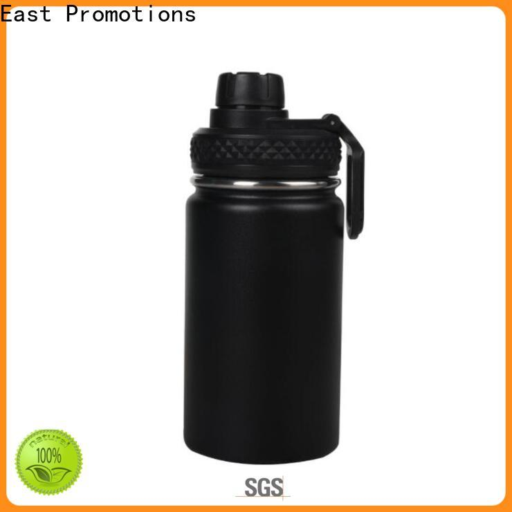 East Promotions top best hot and cold travel mugs factory direct supply for work