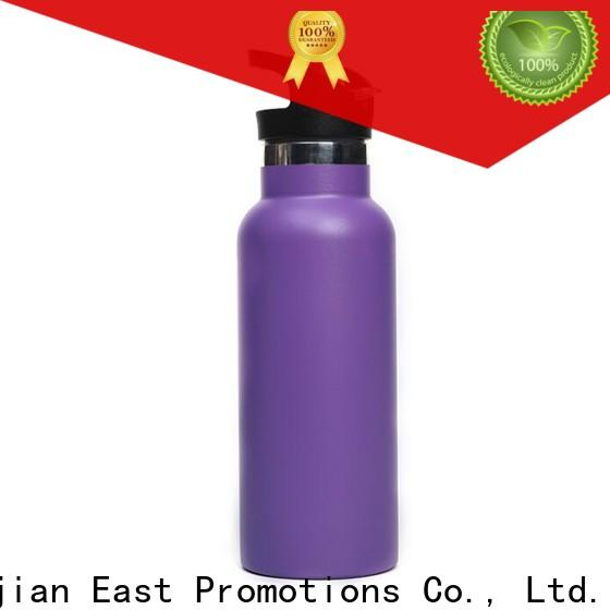 East Promotions factory price coffee tumblers and travel mugs factory for school