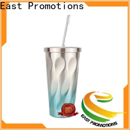 East Promotions best steel travel coffee mug wholesale for drinking