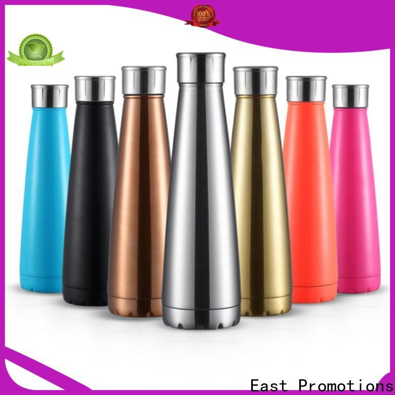 East Promotions thermal travel mug factory for school