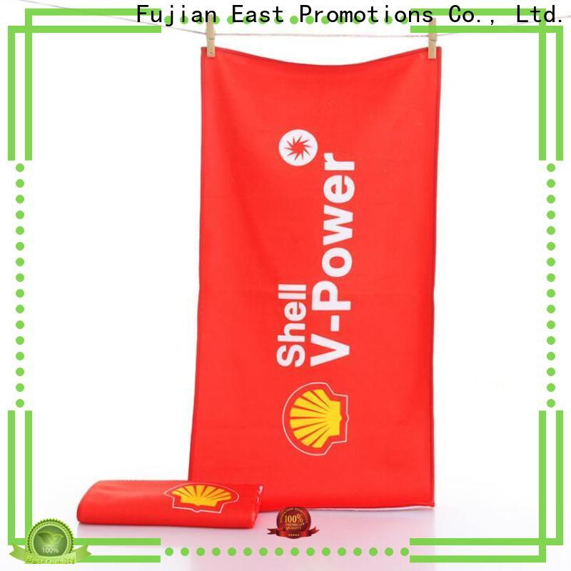 quality swimming towel wholesale for packing