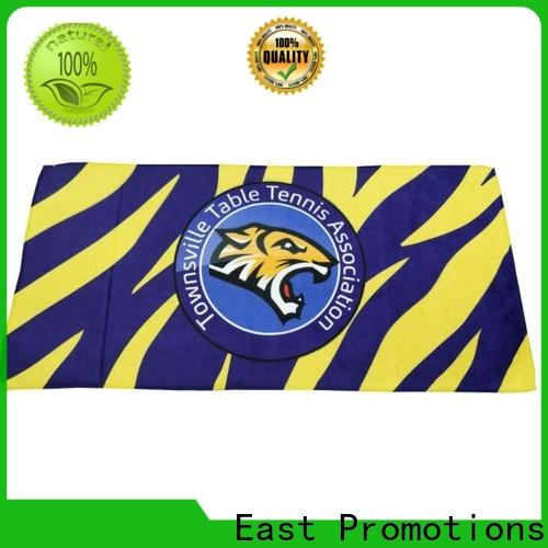 top quality sports towel best supplier for packing
