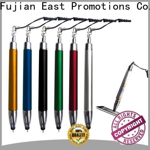 East Promotions quality point ball pen series for work