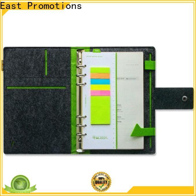 East Promotions sticky notebook company bulk buy