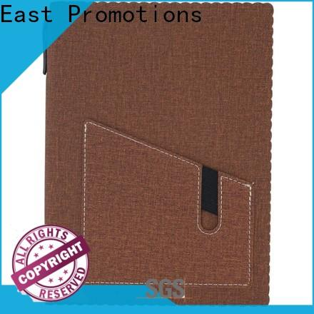 high quality a5 pu leather notebook directly sale bulk production