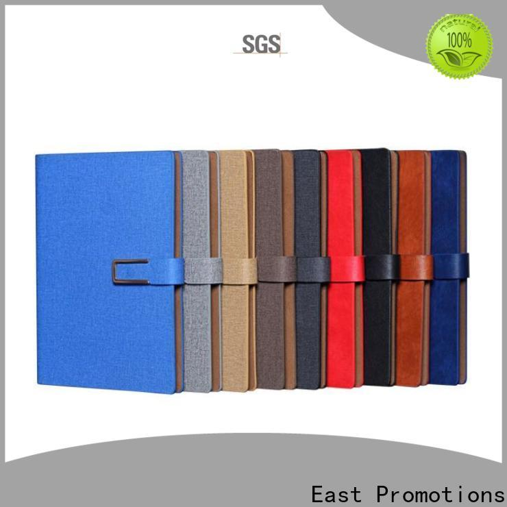 East Promotions hardback spiral notebook with good price bulk buy