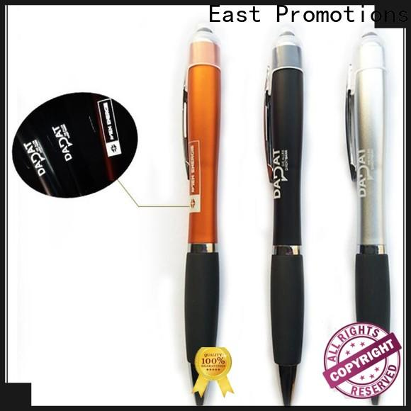 East Promotions mini ballpoint pen supply for work