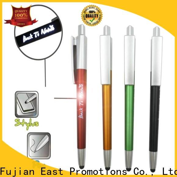 worldwide promotional pens for business with good price for work