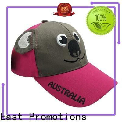 East Promotions beanie cap factory for adult