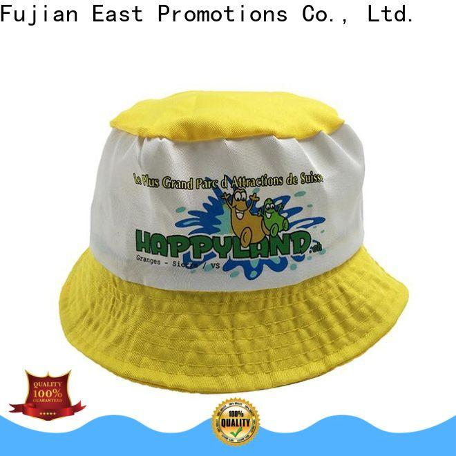 East Promotions beanie hat with logo from China bulk buy