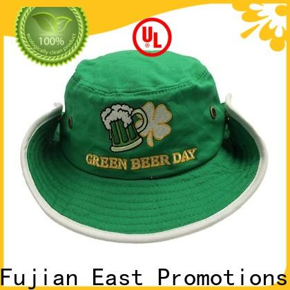 East Promotions beanie cap manufacturer for winter