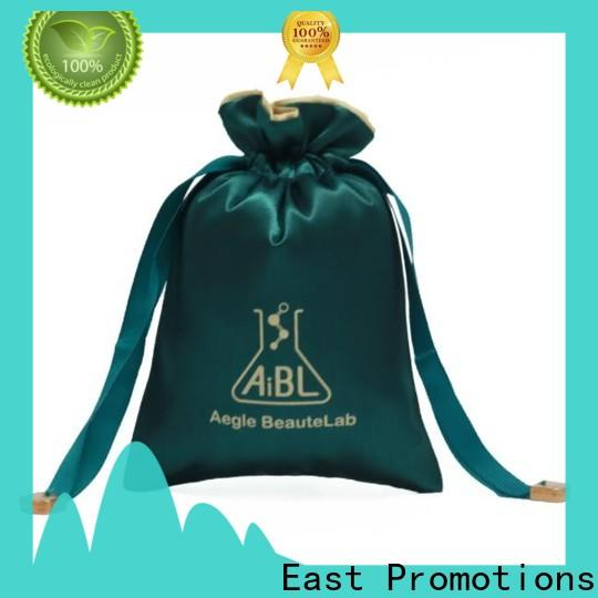 East Promotions best drawstring backpack suppliers for traveling
