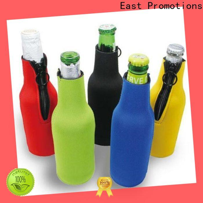 East Promotions cheap can holder koozie manufacturer for beer