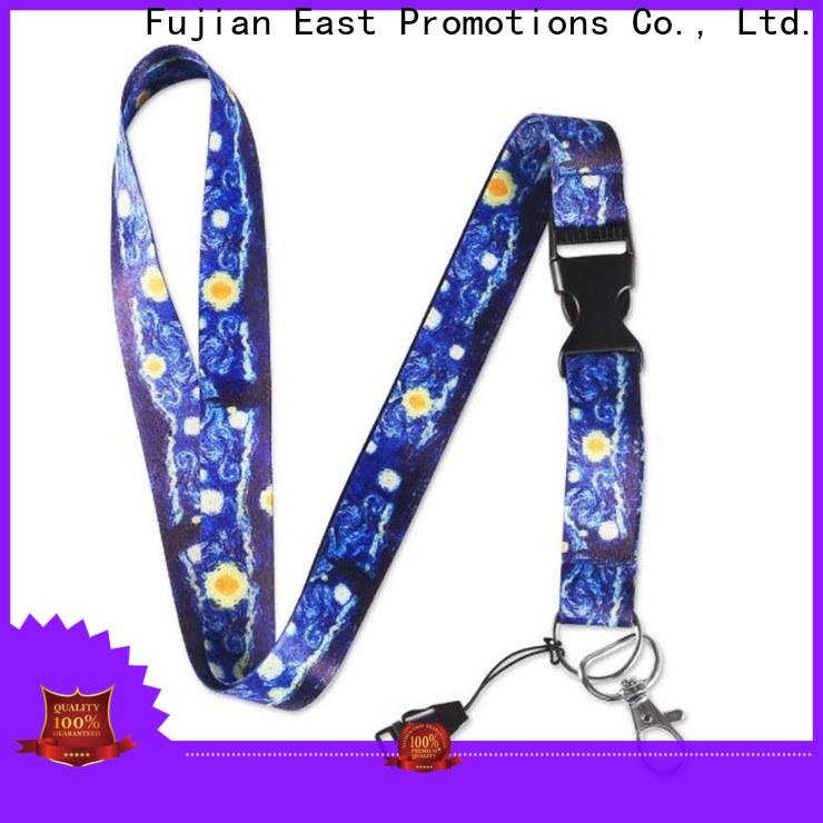 low-cost ID card lanyard inquire now for card