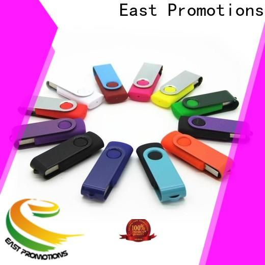 East Promotions novelty flash drive with good price for company