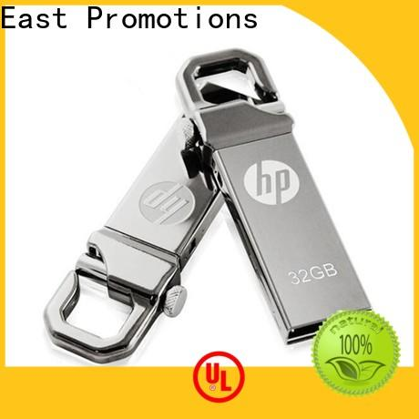 East Promotions popular computer flash drive company for sale