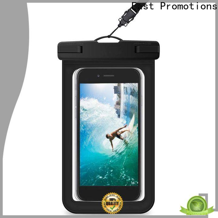 East Promotions high quality waterproof phone pouch manufacturer bulk production