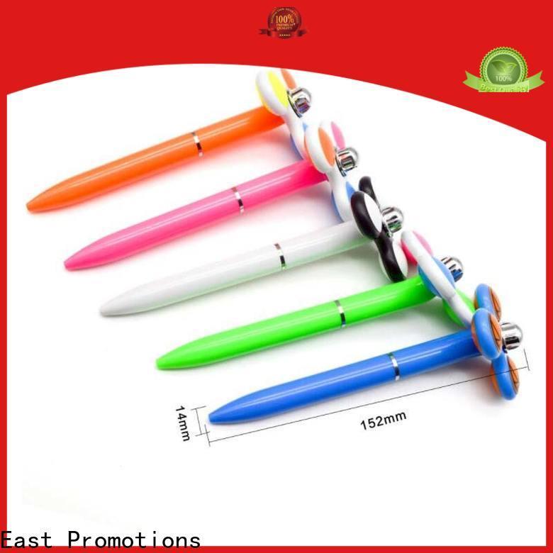 East Promotions low-cost pen plastic manufacturer for sale