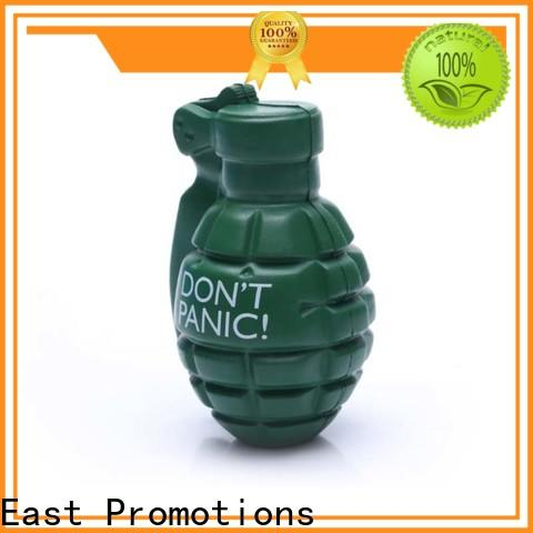 East Promotions funny stress relief balls supply bulk buy