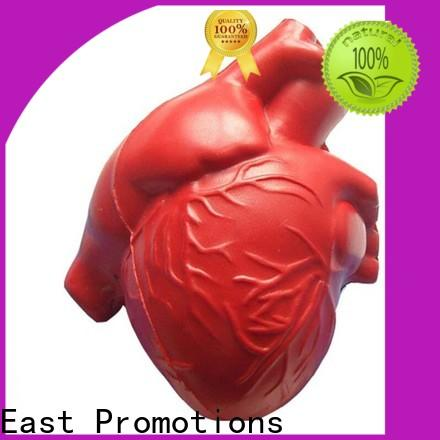 East Promotions popular funny stress relief balls wholesale for children