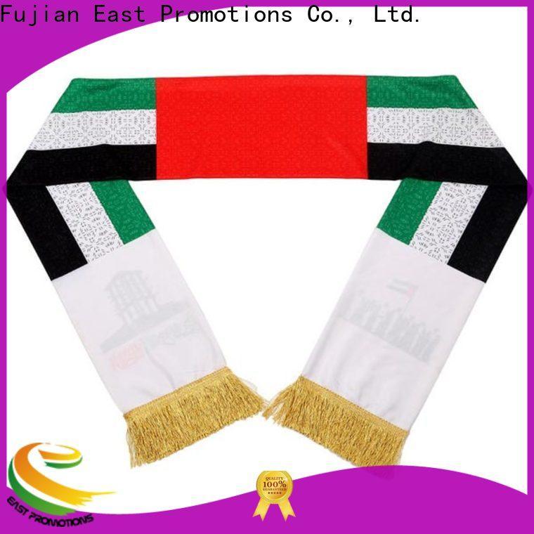 top football scarves suppliers bulk buy