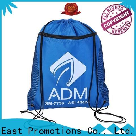 new canvas drawstring bags bulk company for sale
