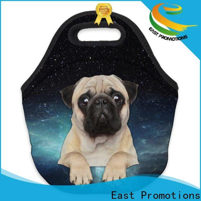 East Promotions cheap washable lunch bags best supplier for school