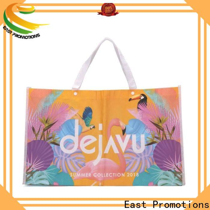 latest custom bags with logo factory direct supply for market