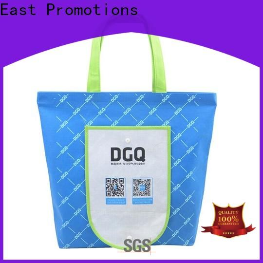 East Promotions tote bag custom factory for shopping mall