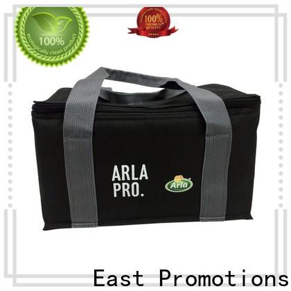 East Promotions school lunch bag inquire now for school