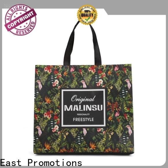 East Promotions hot selling custom non woven bags supply for market