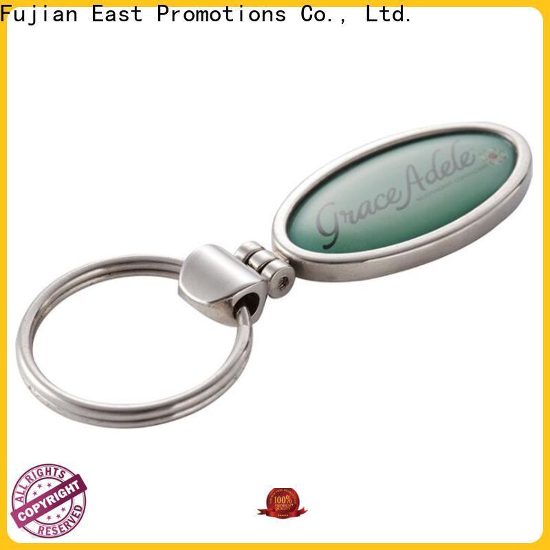 East Promotions metal key rings bulk series bulk buy