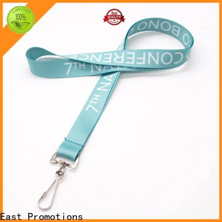hot-sale nylon lanyard manufacturer for card