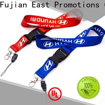 East Promotions top quality retractable badge clip factory for sale